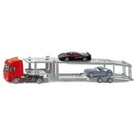 SIKU Super - Transportér pro přepravu osobních aut, 1:50