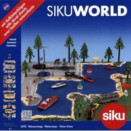 SIKU World 5593 Vodní plocha