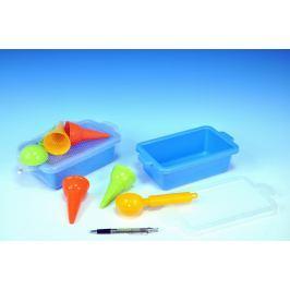 Lena Zmrzlinový box plast 5ks v síťce 24m+