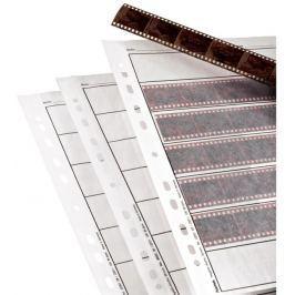 Hama obal na negativ, 24x36 mm, pergamen matný, 260x310 mm,100 ks