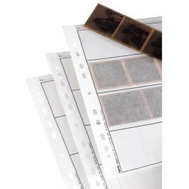 Hama obal na negativ, 6 x 7 cm, pergamen matný, 260x310 mm, 100 ks