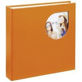 Hama album memo CUMBIA 10x15/200, zlatý mák, popisové pole