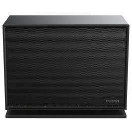 Hama streaming rádio IR360 MBT, internet rádio/ Multiroom/ Bluetooth/ App ovládá