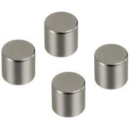 Hama magnety, extra silné, 4 ks