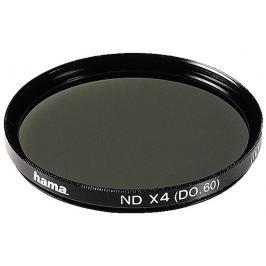 Hama filtr šedý HTMC 4x/ D 0,60, 58,0 mm
