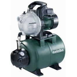 Metabo Vodárna domácí  HWW 4000/25 G