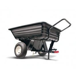 AgriFab / TurfMaster AgriFab AF 236 tažený/tlačný vozík s ložnou plochou z polyetylenu