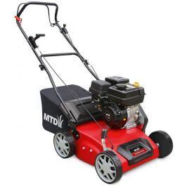 MTD OPTIMA 35 VO travní provzdušňovač s benzinovým motorem