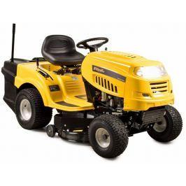 Riwall PRO RLT 92 T travní traktor se zadním výhozem a 6-ti stupňovou převodovkou Transmatic