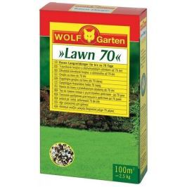 WOLF-Garten LD-A 100 hnojivo na trávník s dlouhodobým účinkem