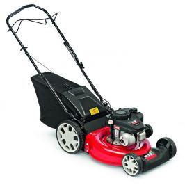MTD SMART 46 SPO HW travní sekačka s benzinovým motorem