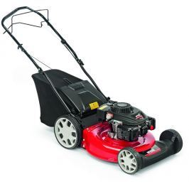 MTD SMART 53 SPO HW travní sekačka s benzinovým motorem