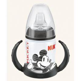 NUK Hrneček  First Choice Mickey - černý - 150 ml