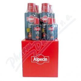 DR KURT WOLFF ALPECIN C1 Shampoo Promo Pack 6x 250+75ml