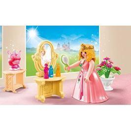 PLAYMOBIL 5650 Přenosný box: Princezna se zrcadlem