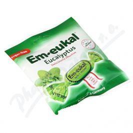 DR C SOLDAN Em-Eukal Eukalyptovo-mentolové dropsy 50g