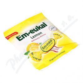 DR C SOLDAN Em-Eukal Citronové dropsy s vit.C bez cukru 50g