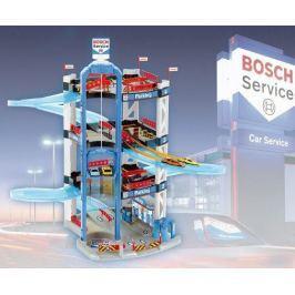 KLEIN Bosch: Garáž - 4 patra