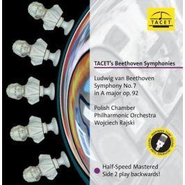 Beethoven : Symfonie 7 (Rajski) LP