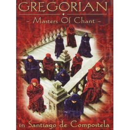 Gregorian : Masters Of Chant In Santia
