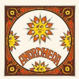 CD Andromeda : Andromeda