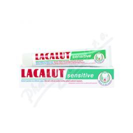 ARCAM Lacalut zubní pasta sensitiv 75ml