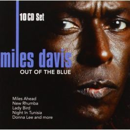 CD Miles Davis : Out Of The Blue