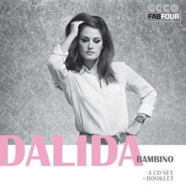 CD Dalida : Bambino 4