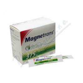 STADA MAGNETRANS 375mg 50 tyčinek granulátu