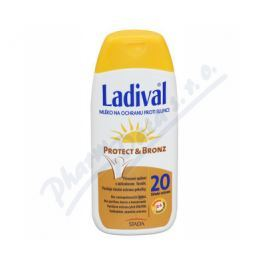 STADA LADIVAL Protect a Bronz 200ml