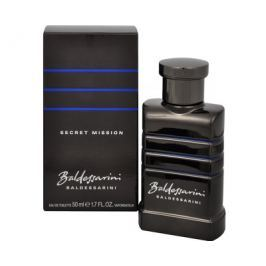 Baldessarini Secret Mission - EDT, 50 ml