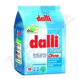 DALLI-WERKE Prací prostředek DALLI MED pro alergiky 1.215kg