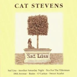 CD Cat Stevens : Sad Lisa