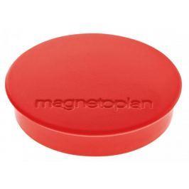 MAGNETOPLAN Magnety  Discofix standard 30 mm červená