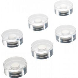 MAGNETOPLAN Magnety  Design Acryl 25 mm (6ks)