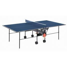 Butterfly Stůl na stolní tenis  Korbel Outdoor se síťkou, venkovní - modrý