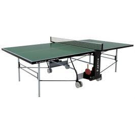Stůl na stolní tenis ARTIS 372 - venkovní, zelená
