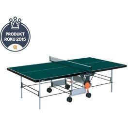 SPONETA Stůl na stolní tenis  S3-46i - zelený