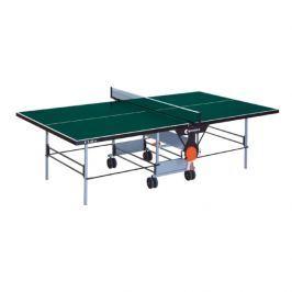 SPONETA Stůl na stolní tenis  S3-46e - zelený