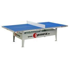SPONETA Stůl na stolní tenis  S6-67e - modrý