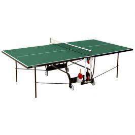 SPONETA Stůl na stolní tenis  S1-72e - zelený