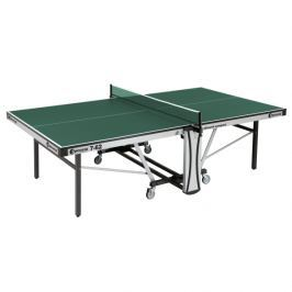 SPONETA Stůl na stolní tenis  S7-62i - zelený