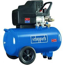 Scheppach / Woodster Scheppach HC 51 olejový kompresor