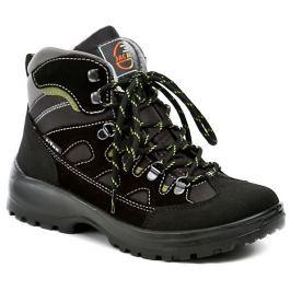 Jacalu A2043z21 černé outdoorvé boty, 37