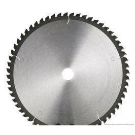 Scheppach / Woodster Scheppach pilový kotouč univerzální + řezání kovu, TCT pr. 255/30/2,2, 48 zubů
