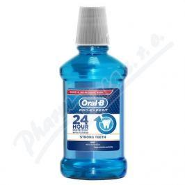 PROCTER GAMBLE Oral-B ústní voda Strong Teeth 250 ml