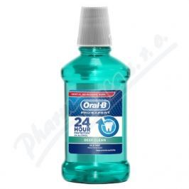 PROCTER GAMBLE Oral-B ústní voda Deep Clean 250 ml