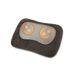 Medisana Masážní polštář pro shiatsu masáž šíje a zad MC 840 Shiatsu