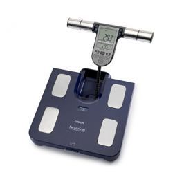 OMRON Váha lékařská BF511 Modrá