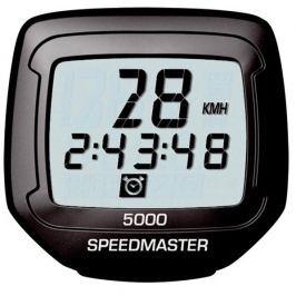 SIGMA Cyklocomputer  PL5000 Speedmaster